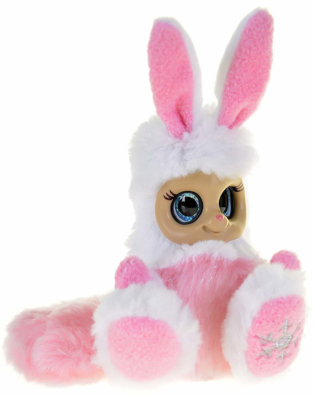 Buy Bush Baby World Snowies Demi Soft Toy | GAME