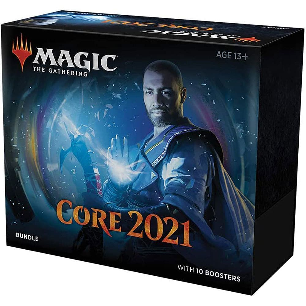 Magic The Gathering 2021