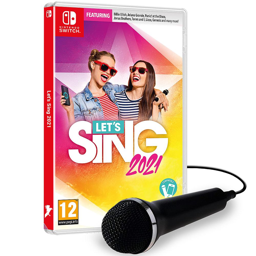 Sing (2021)