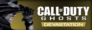 Call of Duty: Ghosts - Devestation