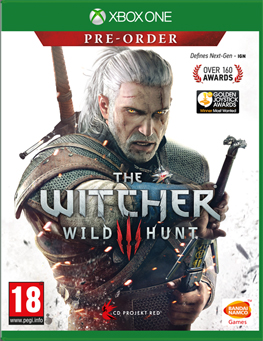 The Witcher 3: Wild Hunt preview for Xbox One and PlayStation 4 at GAME
