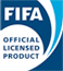 FIFA Officially Licensed Product Logo