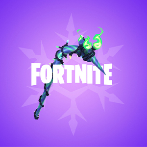 Fortnite Merry Mint Axe