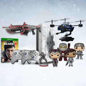 Gears 5 bundle