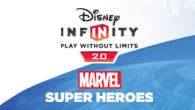 Disney Infinity 2.0 Marvel Superheroes Preview