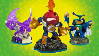 Skylanders SWAP Force - New Characters