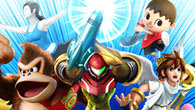 Super Smash Bros Preview