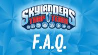 Skylanders Trap Team FAQ