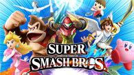 Super Smash Bros Preview