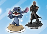 2 for £18 on selected Disney Infinity Characters!