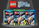 Warner Week Starts Monday (LEGO Deals)