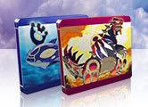 Pokémon Omega Ruby & Alpha Sapphire Limited Edition