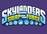 Only At GAME - Skylanders Swapforce Enchanted Lightcore Starstrike