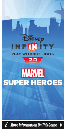 Disney Infinity 2.0 Guardians of the Galaxy
