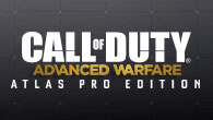 Just Announced: Call of Duty Advanced Warfare Atlas Pro Edition - Only at GAME.