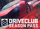 Drive Club Season Pass