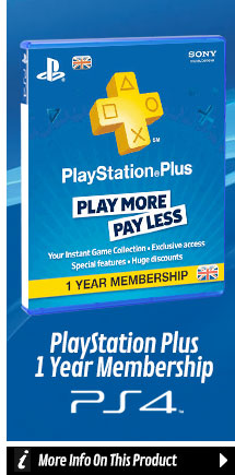 Find Out More About PlayStation Plus On PS4