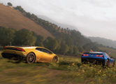 Forza Horizon 2 Car Pass
