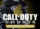 Call of Duty Ghosts Devastation