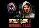 Dead Rising 3 Season Pass