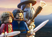LEGO The Hobbit Videogame - Coming Soon to Xbox One