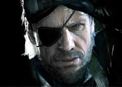 Metal Gear Solid V Ground Zero - Coming Soon to Xbox One