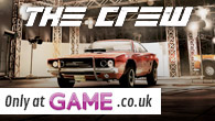 The Crew Limited Edition with Pit-Stop Pack - Only at GAME.co.uk