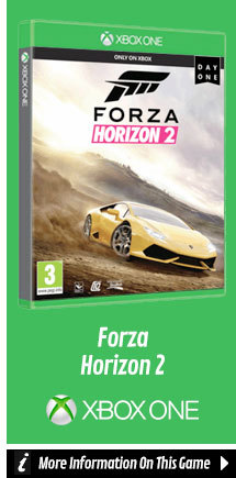 Find Out More About Forza Horizon 2 On Xbox One