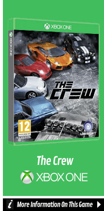 Find Out More About The Crew On Xbox One