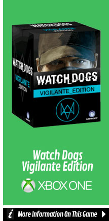 Find Out More About Watch Dogs On Xbox One