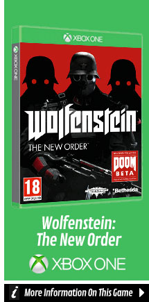 Find Out More About Wolfenstein: The New Order On Xbox One