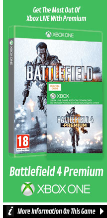 Get The Most Out Of Battlefield 4 For Xbox One With Premium Edition