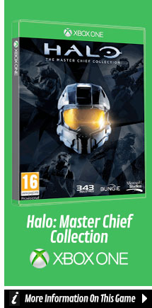Find Out More About Halo Master Chief Collection On Xbox One