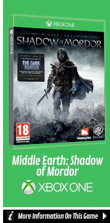 Find Out More About Shadow of Mordor On Xbox One
