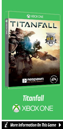 Find Out More About Titanfall On Xbox One