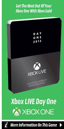 Find Out More About Xbox One Live Gold 12 Month Subscription Day One Edition