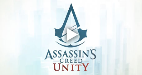 Watch the Assassin's Creed Unity trailer
