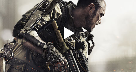 Watch Call of Duty: Advanced Warfare trailer