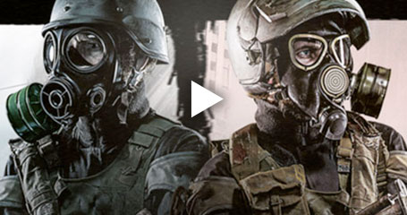 Watch the Metro Redux trailer