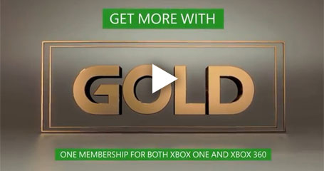 Watch An Introduction To Getting The Most Out Of Xbox LIVE