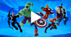 Watch Disney Infinity 2.0 trailer
