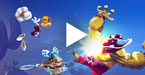 Watch the Rayman Legends trailer