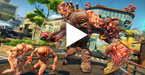 Watch the Sunset Overdrive trailer
