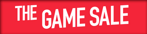 The GAME Sale