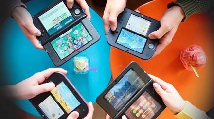 Nintedno 3DS - A New Dimension