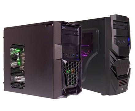 PC Hardware