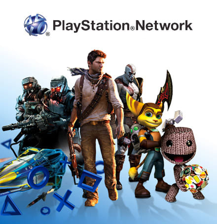 PlayStation Network Games
