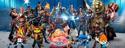 PlayStation Vita Multiplayer