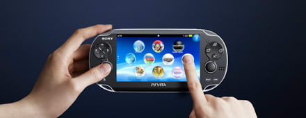 PlayStation Vita - Portable Power
