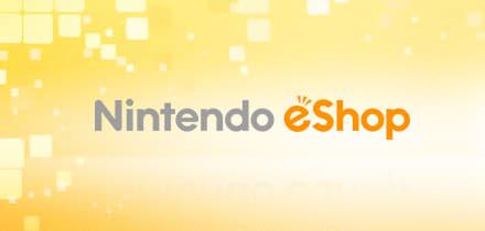 Nintendo eShop on Wii U